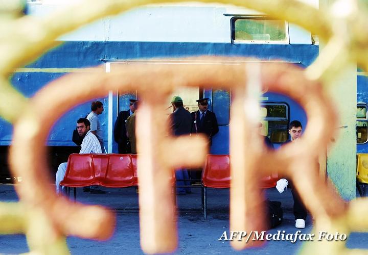 Fenechiu: CFR Calatori are nevoie de recapitalizare, prin credite sau chiar printr-o privatizare