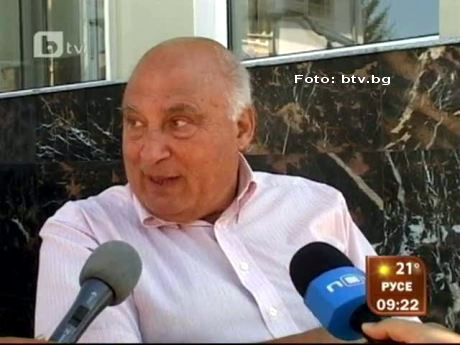 Kiril, regele tiganilor bulgari, voia sa fuga in Serbia. Avocatul spune ca nu se ferea de justitie
