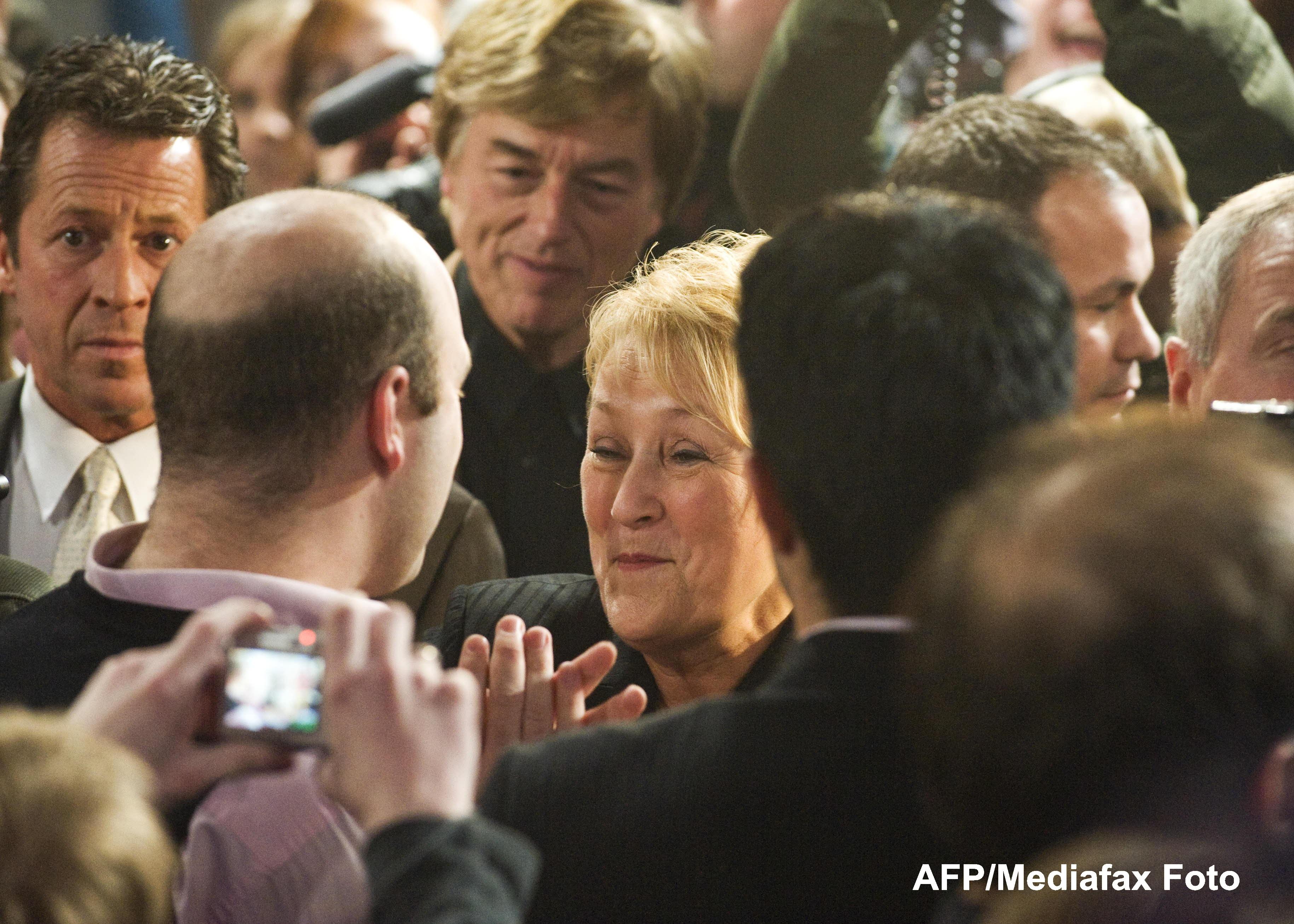 Impuscaturi in timpul discursului noului premier din Quebec. O persoana a murit, alta e ranita.VIDEO