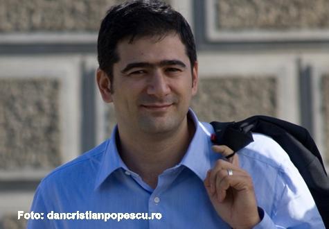 Scandal in PNL. Dan Cristian Popescu afirma ca si-a dat demisia. Partidul spune ca l-a dat afara