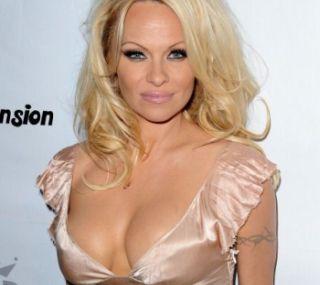 Pamela Anderson, marturii terifiante despre copilarie: