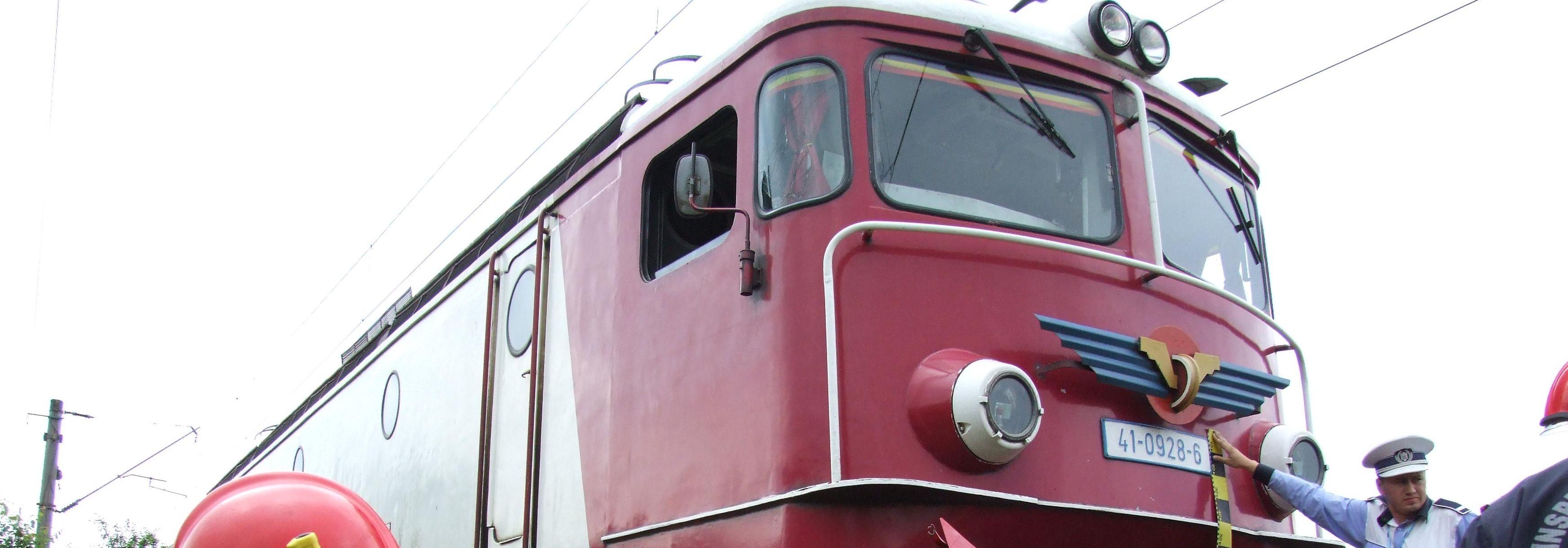 Trenurile au intarzieri de pana la 30 de minute, din cauza temperaturilor ridicate de marti. Anuntul facut de CFR