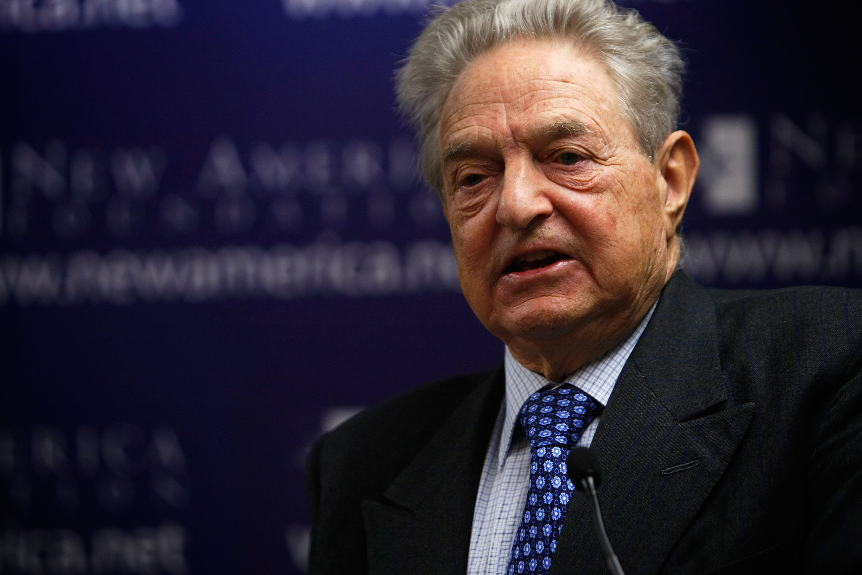 George Soros pariaza pe Microsoft si FedEx, dar isi vinde actiunile Google