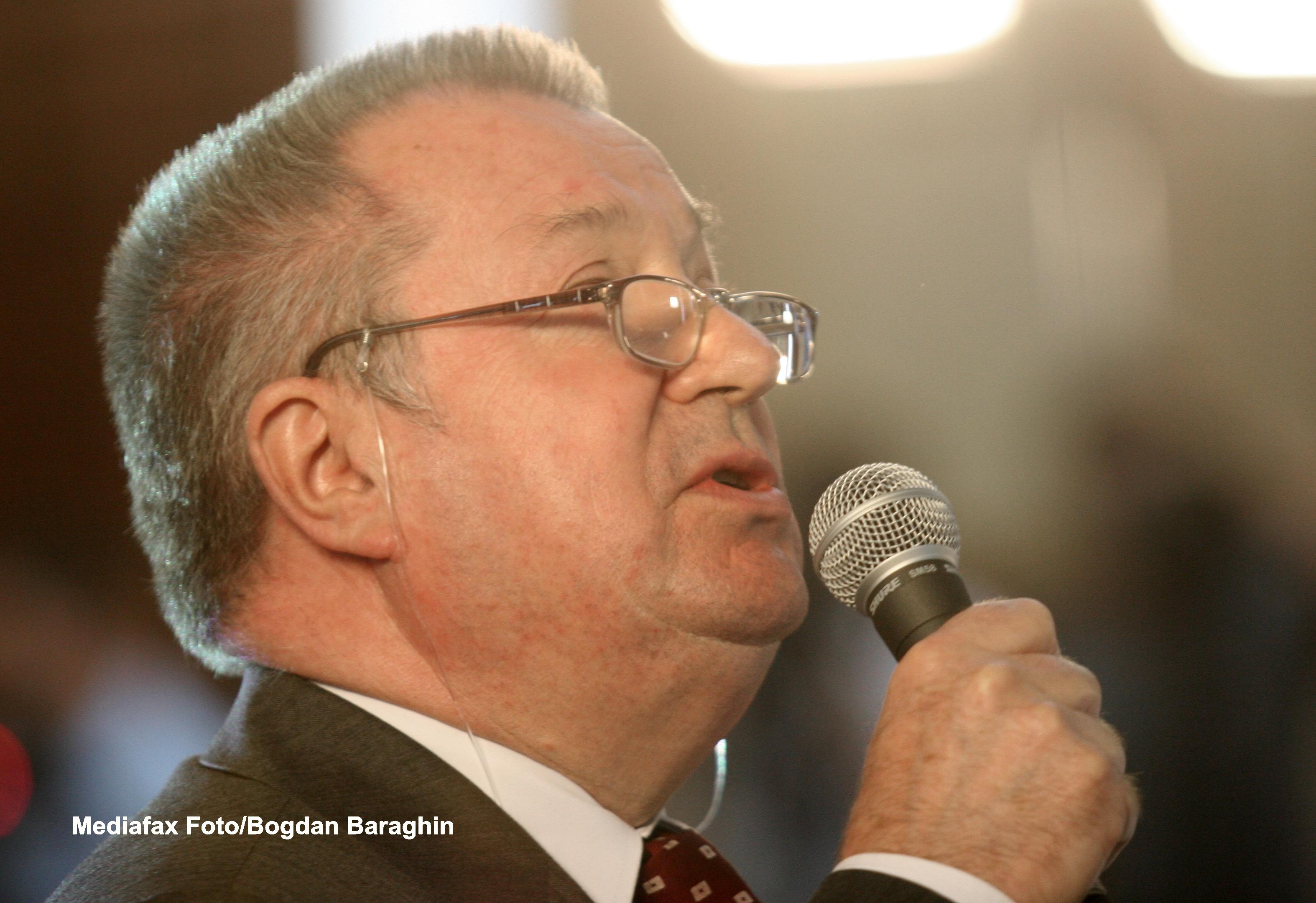 Sergiu Andon nu mai este deputat. Plenul Camerei Deputatilor a votat in unanimitate