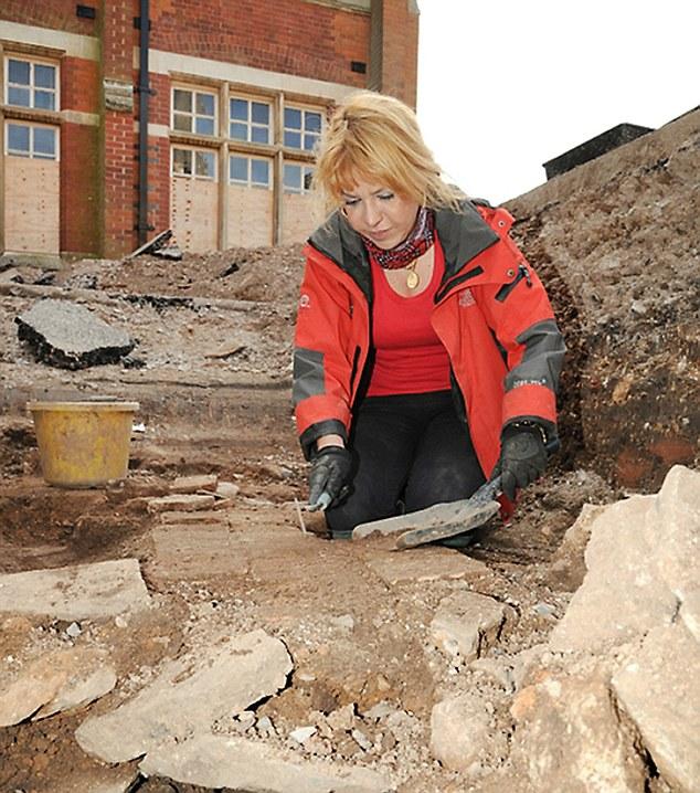 Descoperire istorica anuntata de arheologii britanici. Ce au gasit intr-o parcare din Leicester