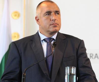 Premierul bulgar Boiko Borisov critica Germania si Franta pentru ca au acceptat anexarea Crimeei