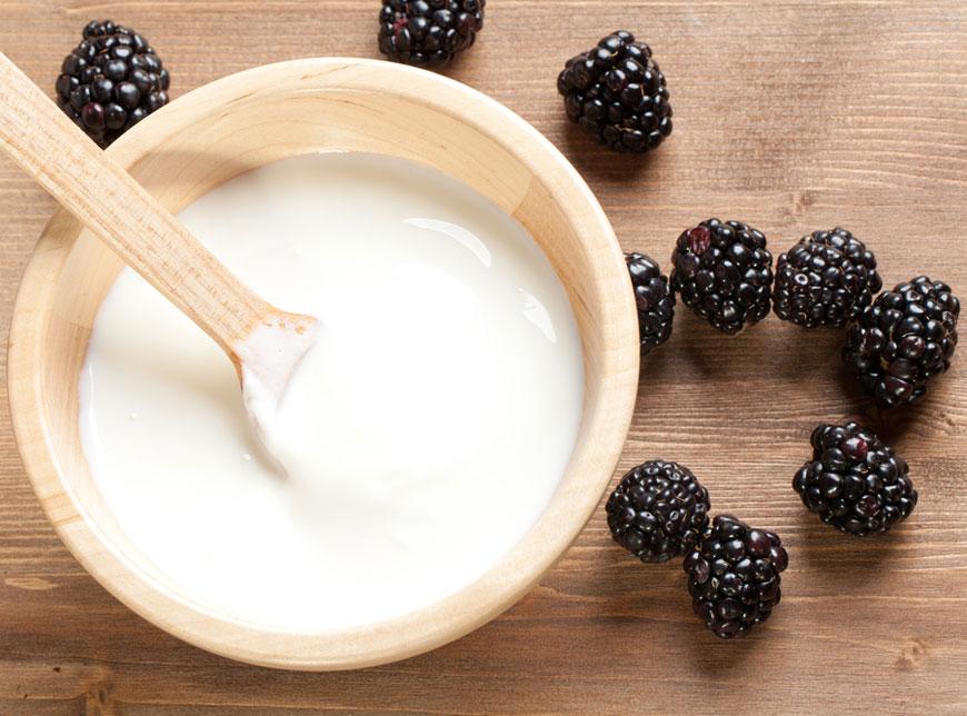 Ce contin de fapt iaurturile din comert. Avertismentul unor specialisti in nutritie
