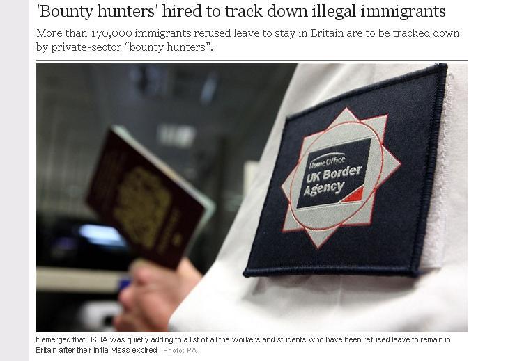 Telegraph: Marea Britanie angajeaza