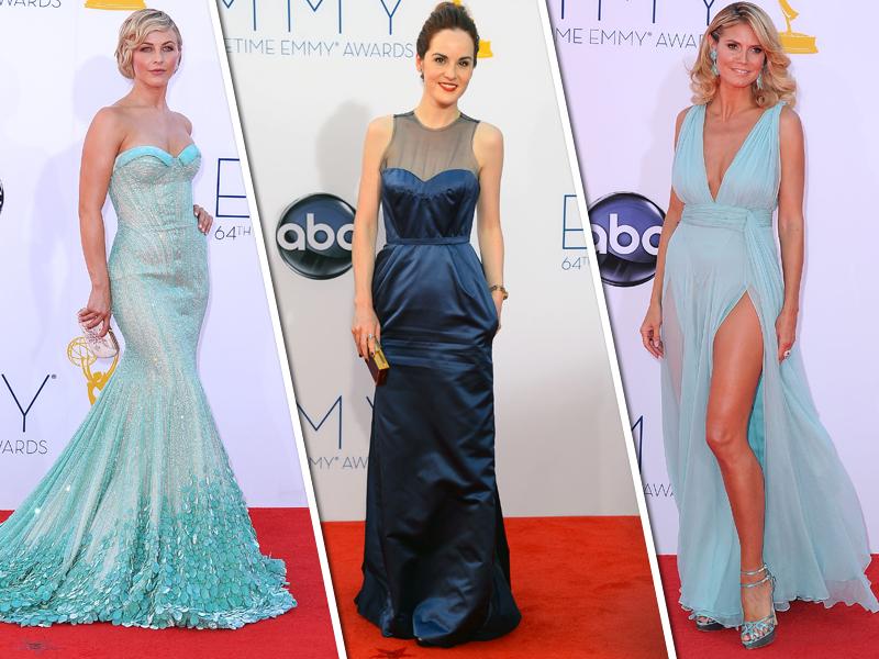 Sofia Vergara, Heidi Klum si Nicole Kidman, rochiile perfecte pentru o gala perfecta. GALERIE FOTO
