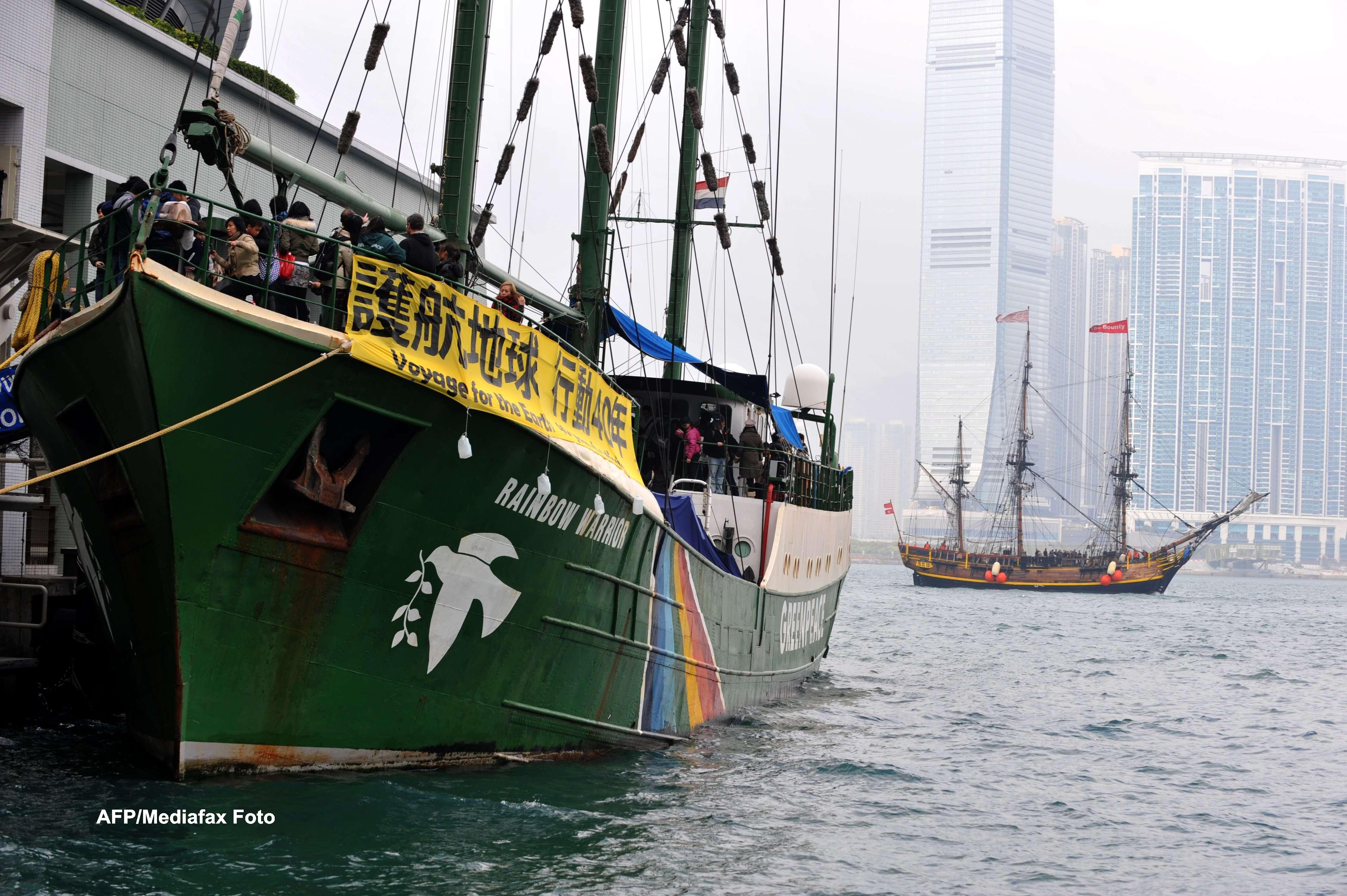12 marinari chinezi au fost salvati de paza de coasta japoneza, in plin conflict diplomatic