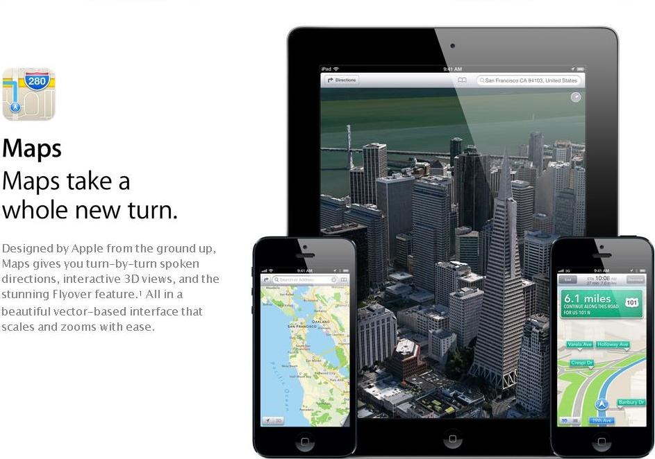 Cum au ajuns doi utilizatori de iPhone sa conduca pe pista de avion. Eroarea grava din Apple Maps