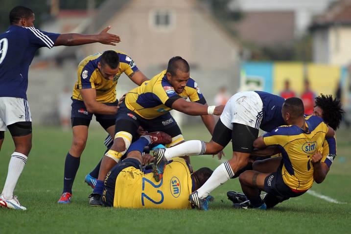 Momentul asteptat de 40 de ani: Timisoara poate deveni din nou campioana Romaniei la rugby