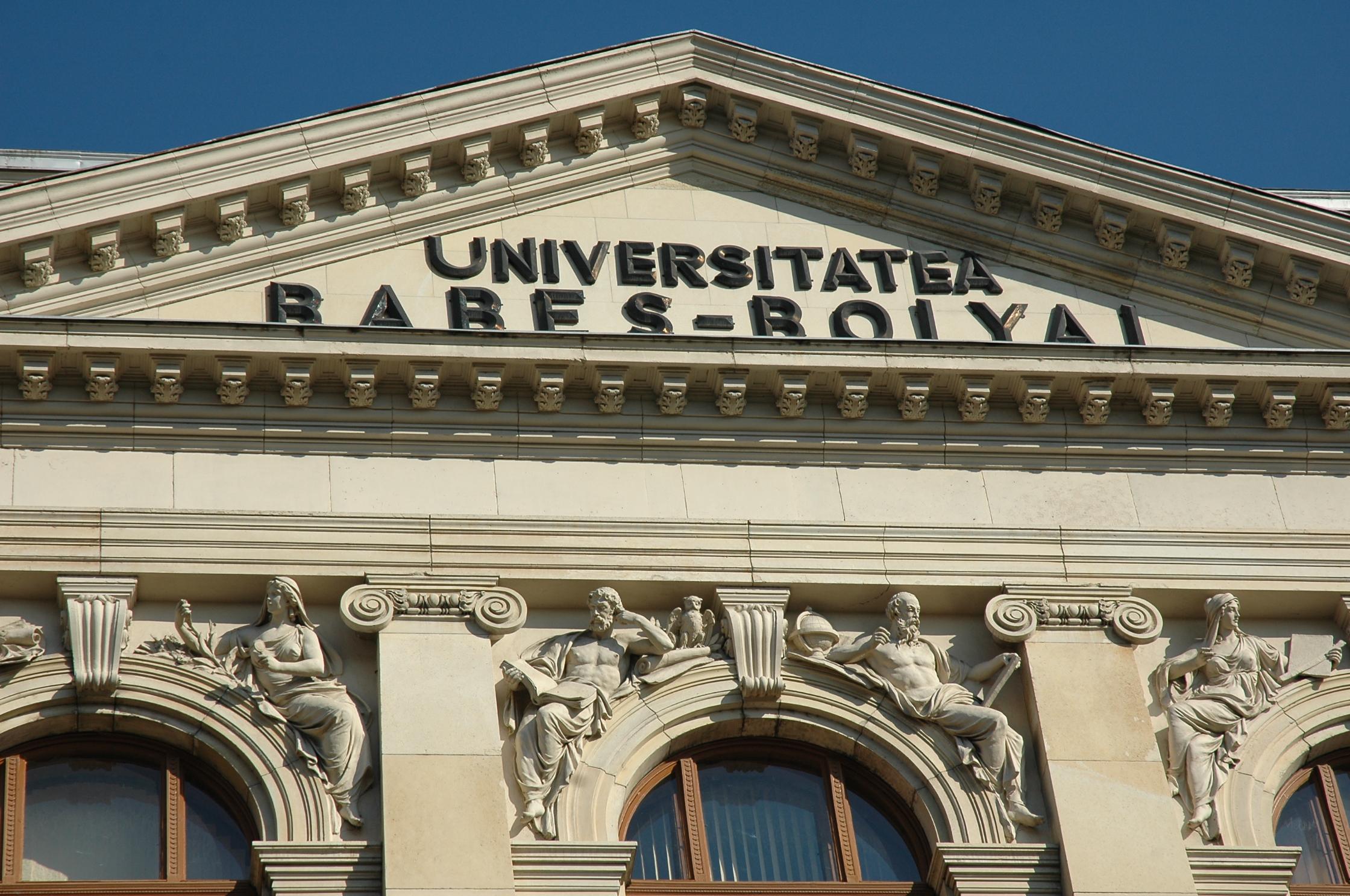 Aproape 9.300 de absolventi de liceu vor fi studenti ai UBB in anul universitar 2016-2017