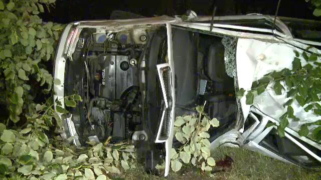 Un mort si noua raniti dupa trei accidente rutiere produse in Capitala in ultimele ore