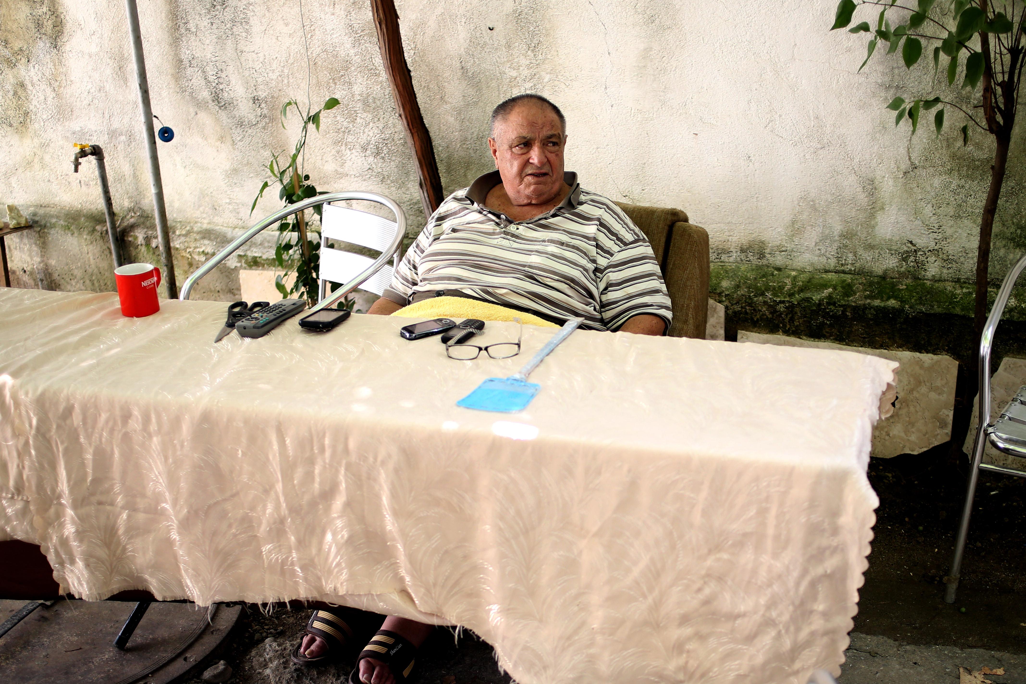 Imparatul romilor Iulian sustine ca fratii Cioaba au fost exclusi din organizatiile romilor