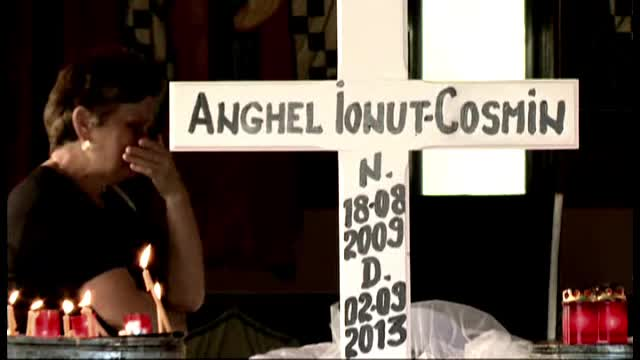 Parintii lui Ionut Anghel, audiati la PICCJ in dosarul decesului fiului lor