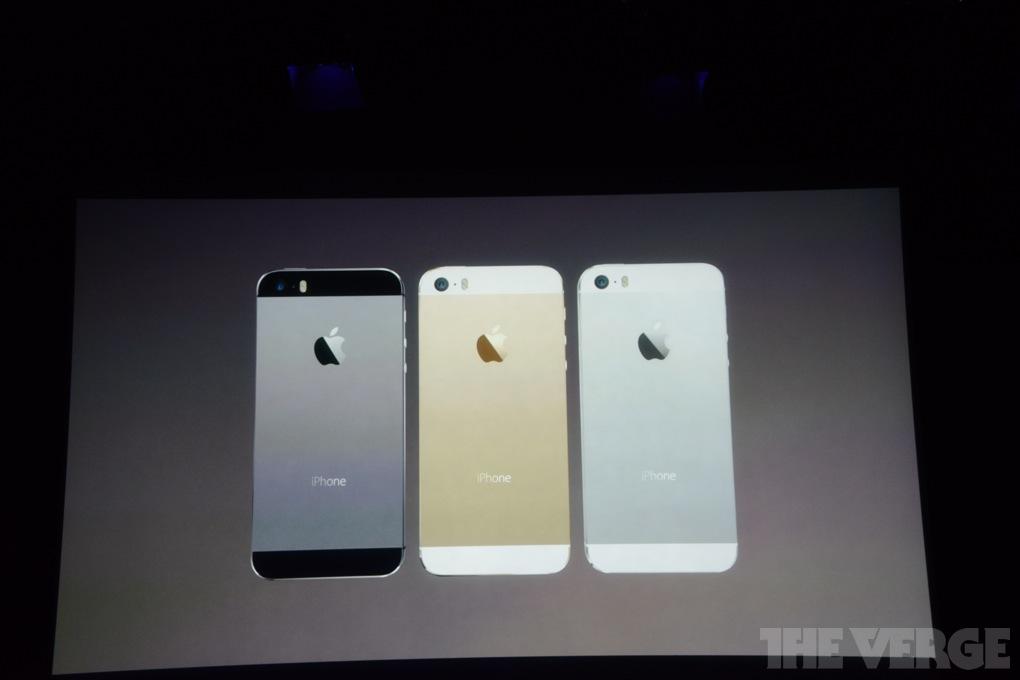 iPhone 5S in Romania. Cand va fi disponibil in Romania iPhone 5S