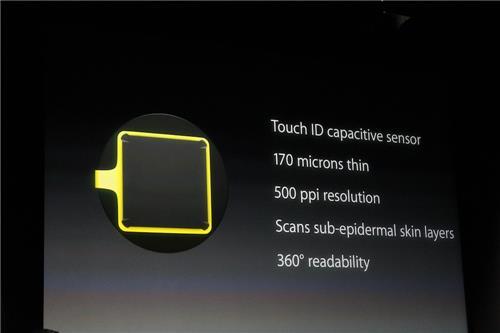 Specificatii iPhone 5S. Camera mai performanta si cititor de amprente pentru noul iPhone 5S