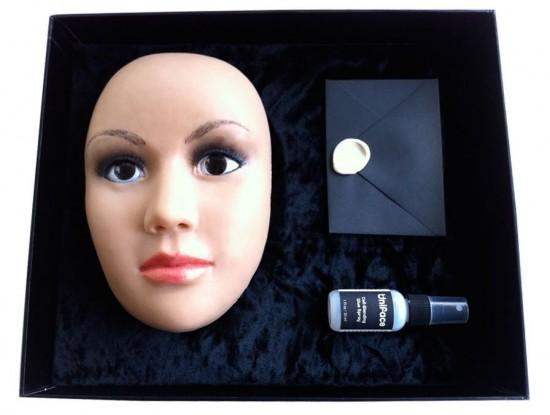 Masca Uniface, alternativa la machiat si operatii estetice. Cum functioneaza