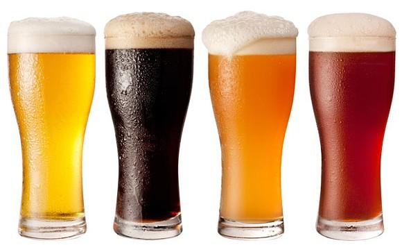 Studiu realizat de Asociatia Nationala pentru Protectia Consumatorului. Ce contine berea cu fructe