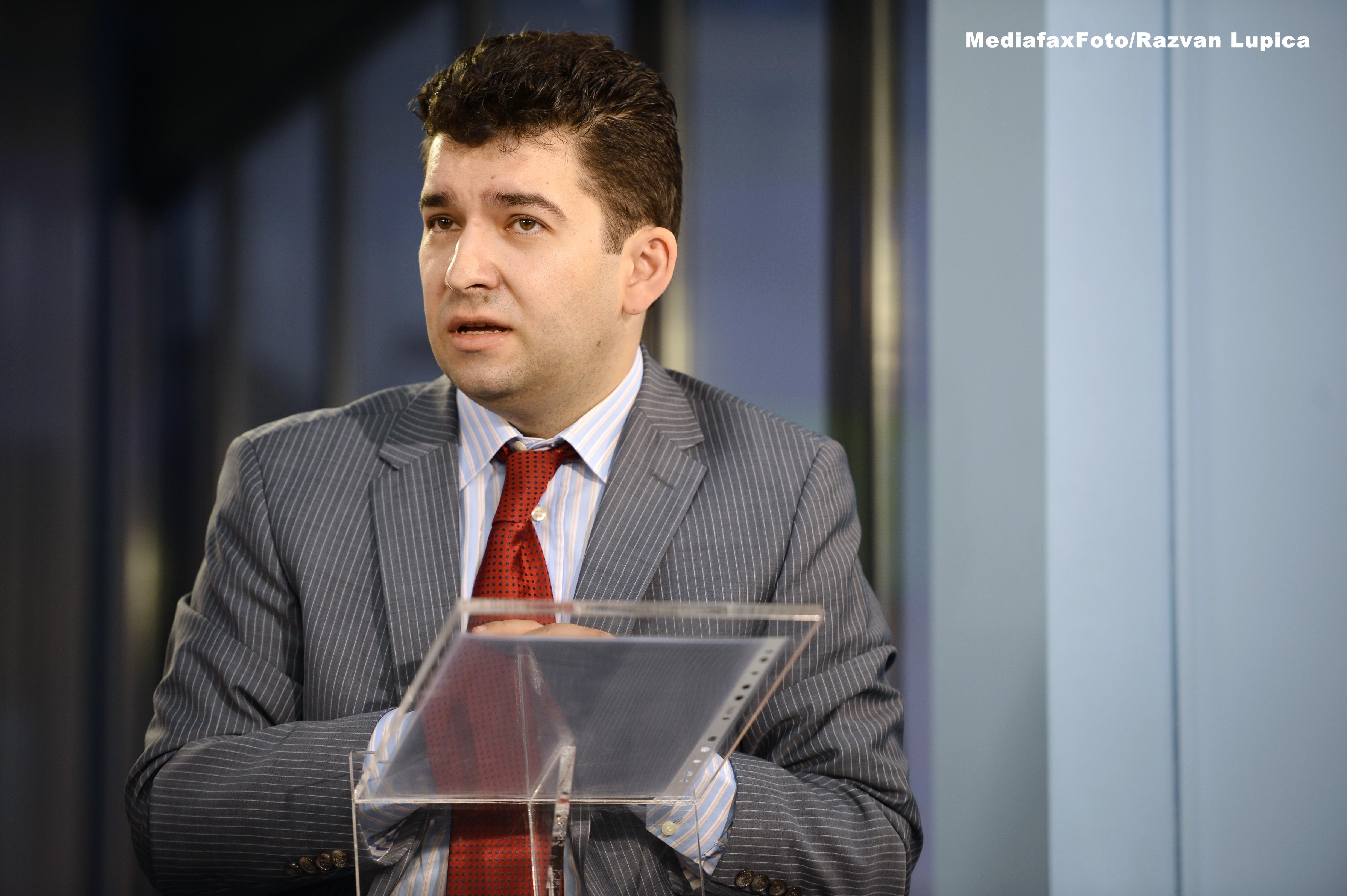 Ministrul Liviu Voinea: Guvernul nu va majora fiscalitatea privind Drepturile de Autor si PFA