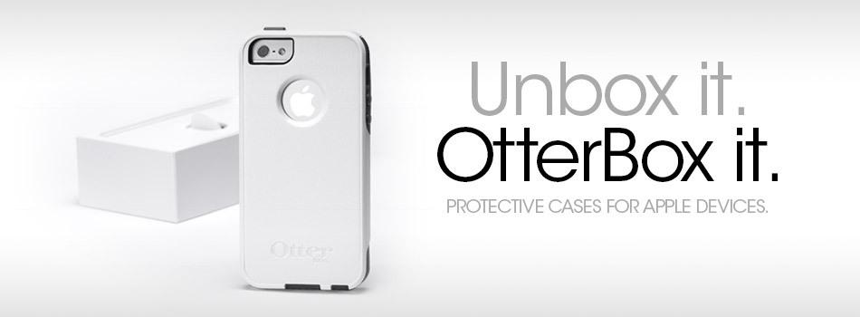 Cel mai rezistent model iPhone 5S posibil, dotat cu carcasa OtterBox, lansata la IFA Berlin
