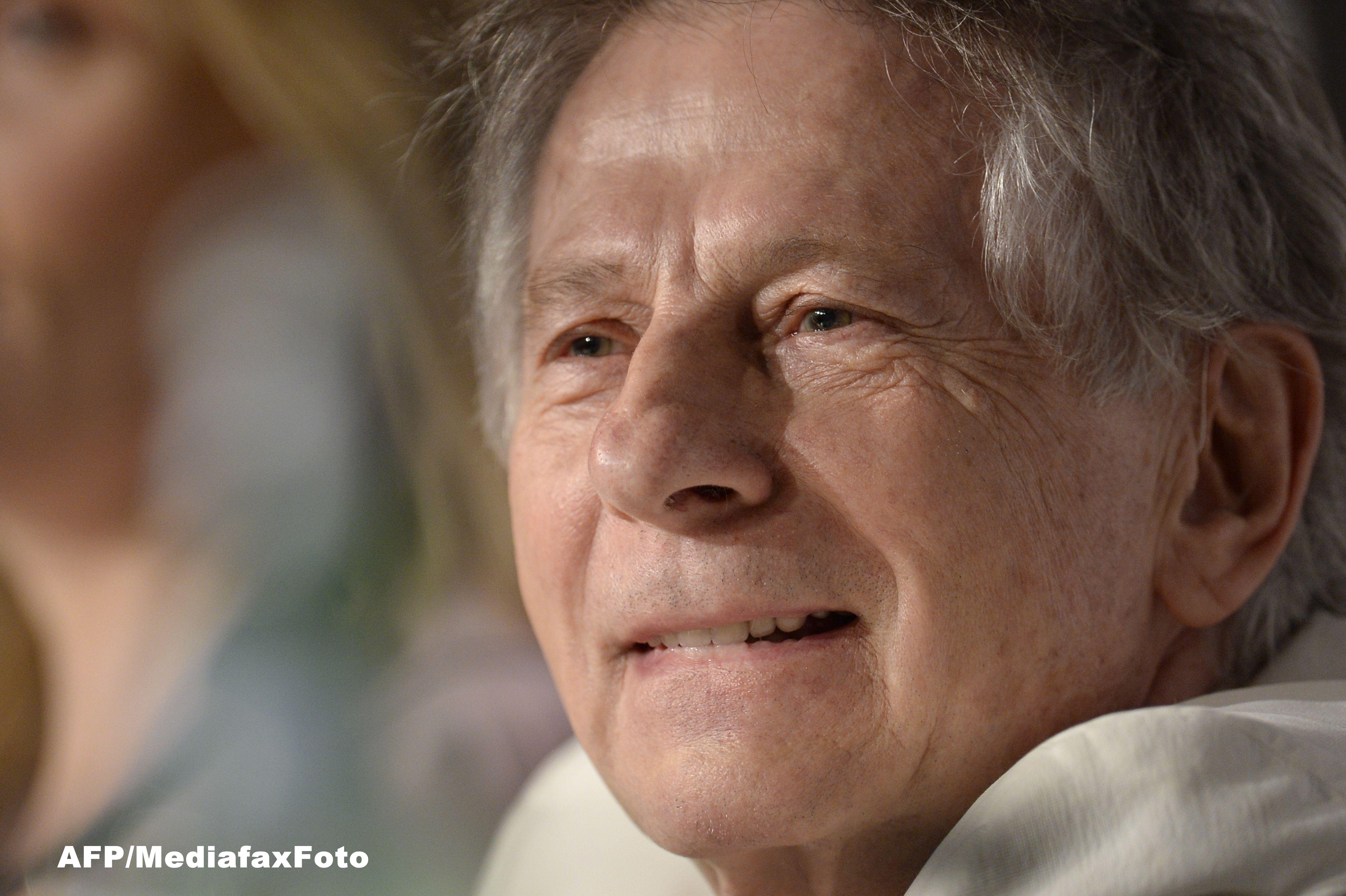 Tribunalul din Los Angeles refuza cererea lui Roman Polanski de inchidere a dosarului sau de pedofilie, din 1977