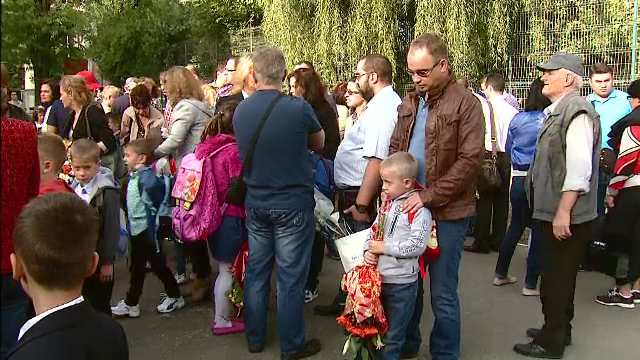 Ziua Portilor Deschise pentru parintii din Cluj care isi vor inscrie copiii in clasa pregatitoare
