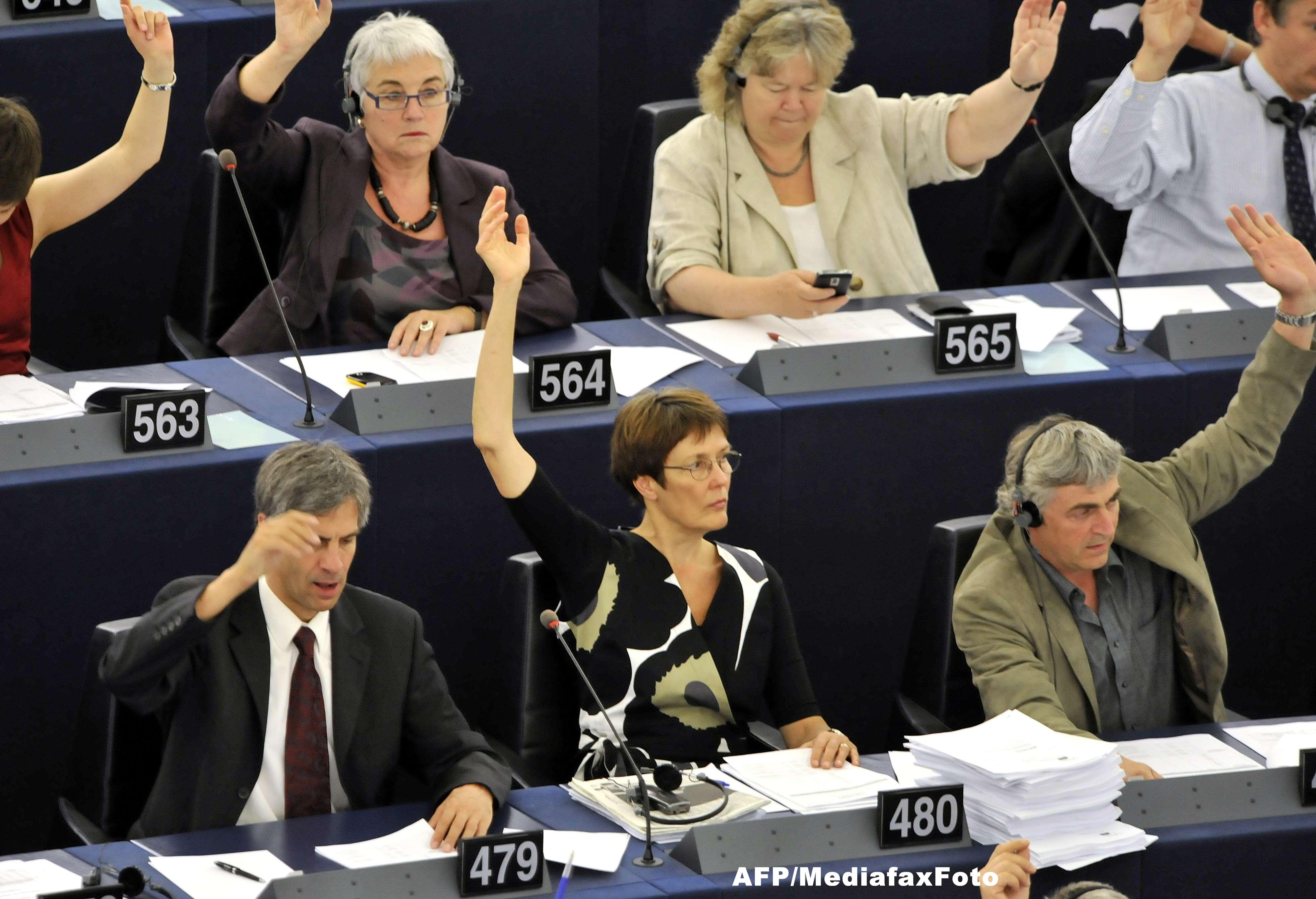 Un eurodeputat finlandez contrazice declaratiile lui Ponta despre folosirea cianurii in Finlanda