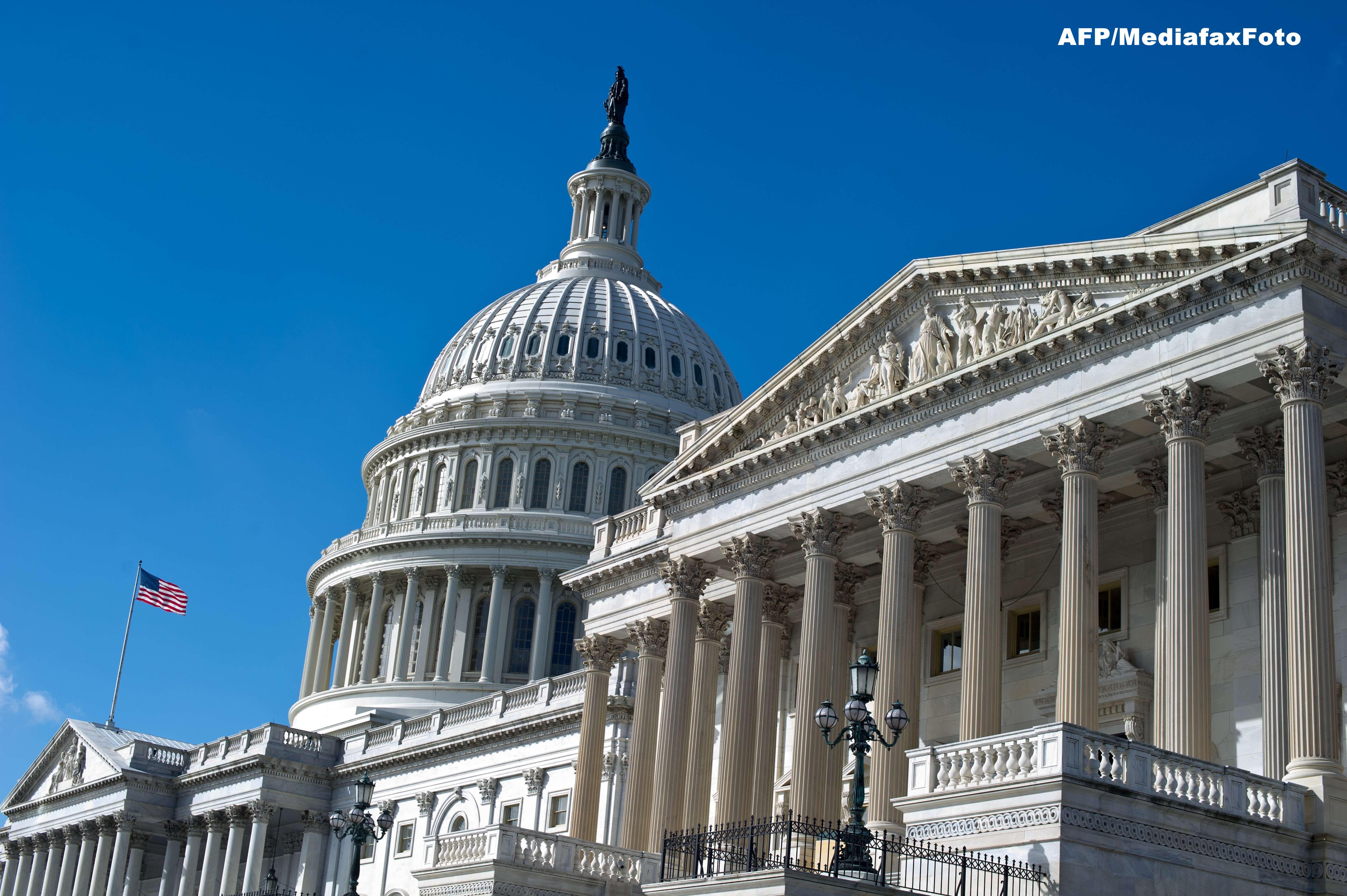 Senatul SUA a aprobat cel mai mare plan de investiții în infrastructură din ultimul deceniu