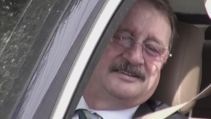 Mircea Basescu ramane in inchisoare. Magistratii au admis contestatia DNA la decizia de eliberare conditionata