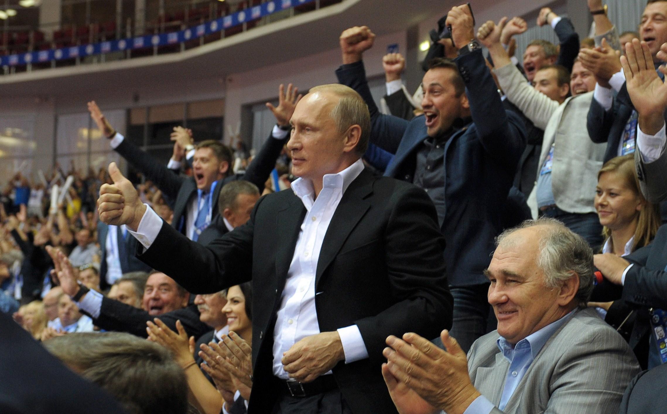 Criza in Ucraina. Germania: Rusia a pus capat parteneriatului sau cu Europa. Planul lui Vladimir Putin pentru Kiev