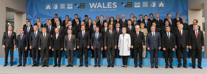 Summit NATO. Romania a cerut un comandament NATO pe teritoriul tarii; Presedintele Ucrainei anunta un posibil armistitiu