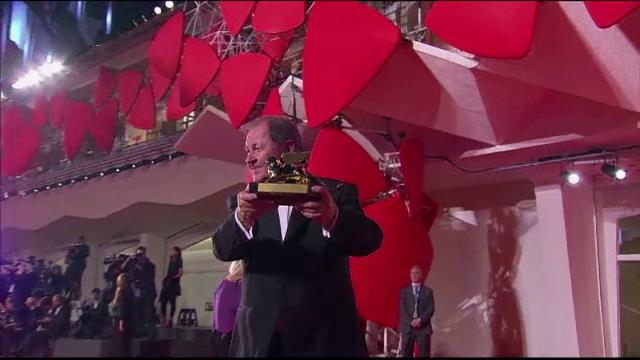 Surpriza la Festivalul de Film de la Venetia. Un film suedez a luat Leul de Aur