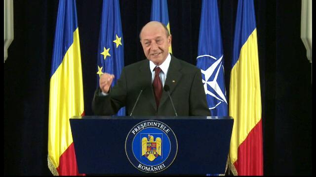 Traian Basescu a gratiat inca o femeie condamnata pentru furt. Decizia se bazeaza pe