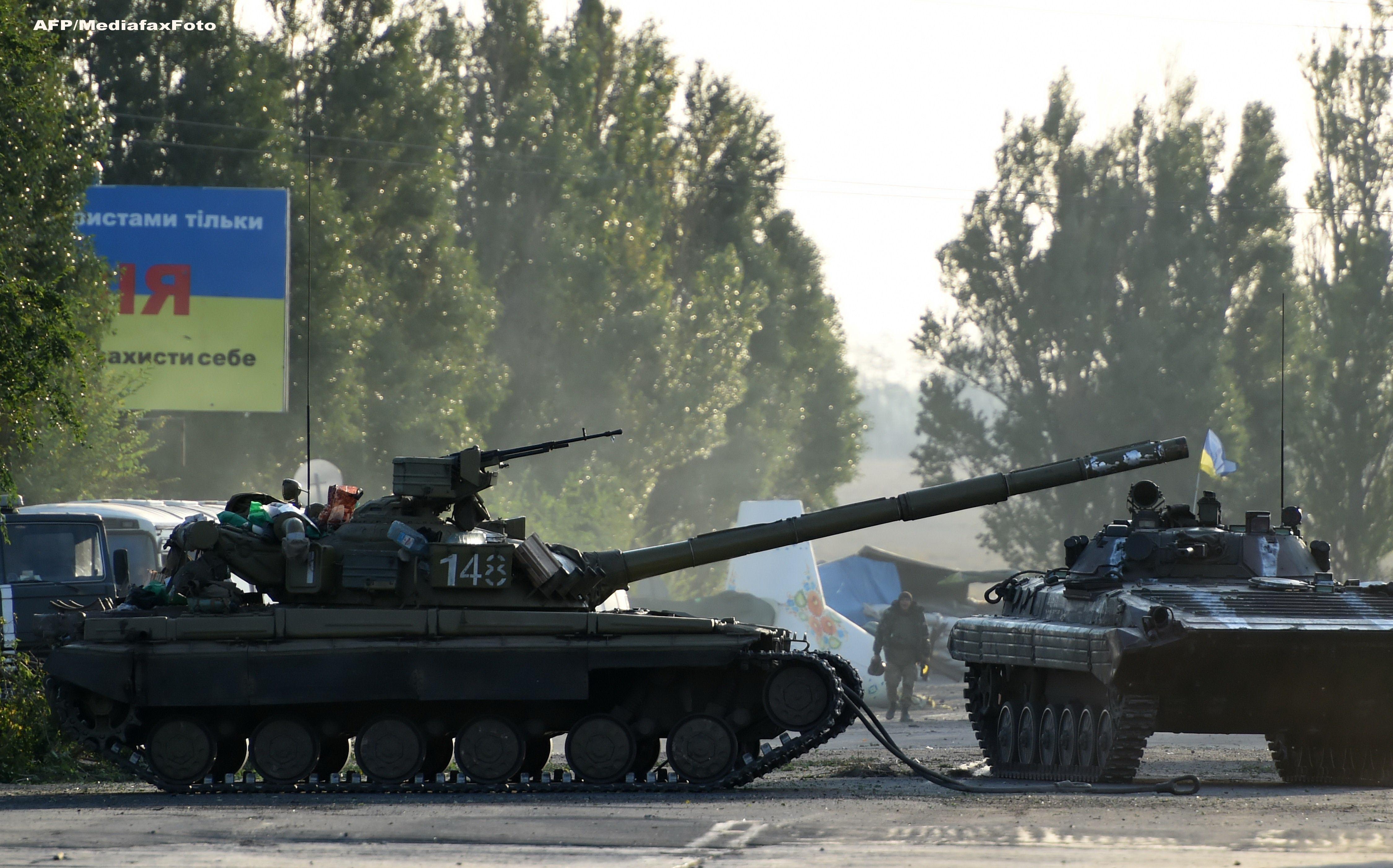 Criza in Ucraina. Putin