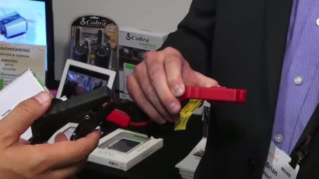Cele mai utile si ciudate gadgeturi de la IFA Berlin 2014: cana inteligenta, lentila pentru Samsung S5 si imprimanta 3D