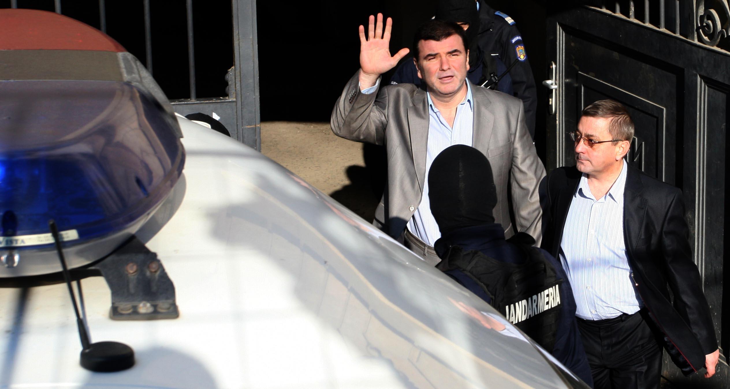 Trupul neinsufletit al omului de afaceri Catalin Chelu a fost adus in tara din Iordania