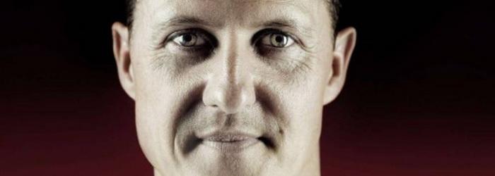 Michael Schumacher a fost EXTERNAT