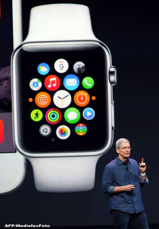 Apple Watch nu functioneaza daca ai TATUAJE. Mai multi utilizatori s-au plans pe Reddit si Twitter