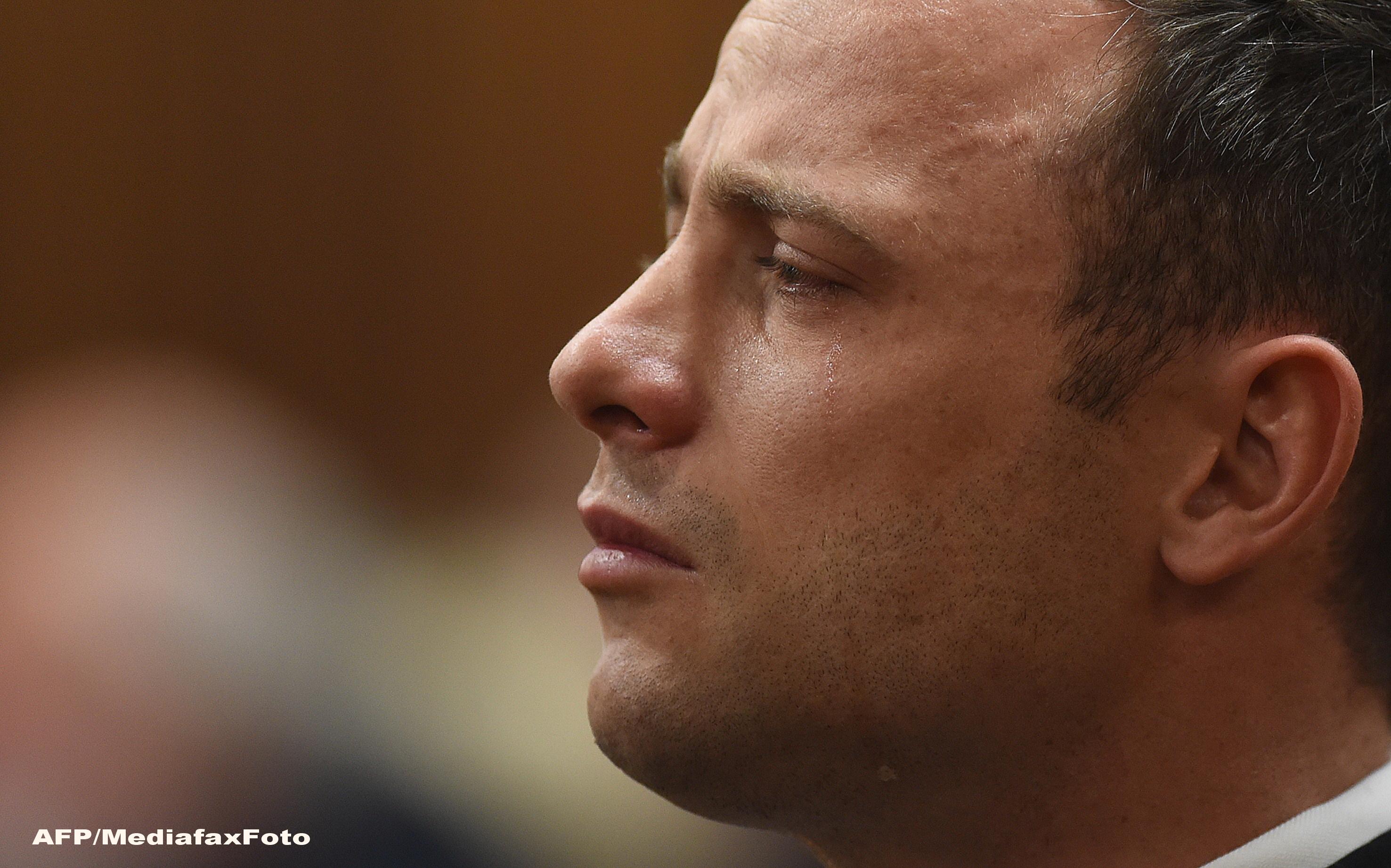 Oscar Pistorius a fost gasit VINOVAT de ucidere din culpa. Sportivul ramane liber pe cautiune pana la pronuntarea pedepsei