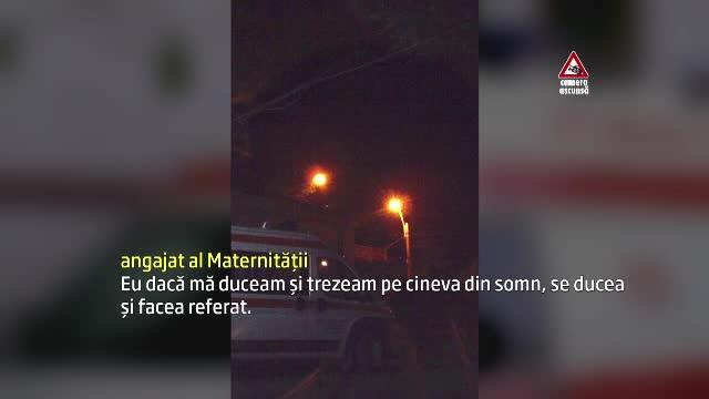 Ce s-a intamplat de fapt la 4:50 si 5:55 in noaptea in care o femeie a fost lasata in travaliu pana cand i-a murit fetita