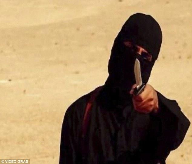 Surse CNN: David Cameron cunoaste identitatea barbatului care l-a decapitat pe ostaticul britanic David Haines