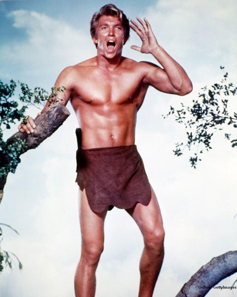"""Actorul care i-a dat viata celebrului personaj """"Tarzan"""" s-a stins din viata. Suferea de multa vreme de o boala crunta"""