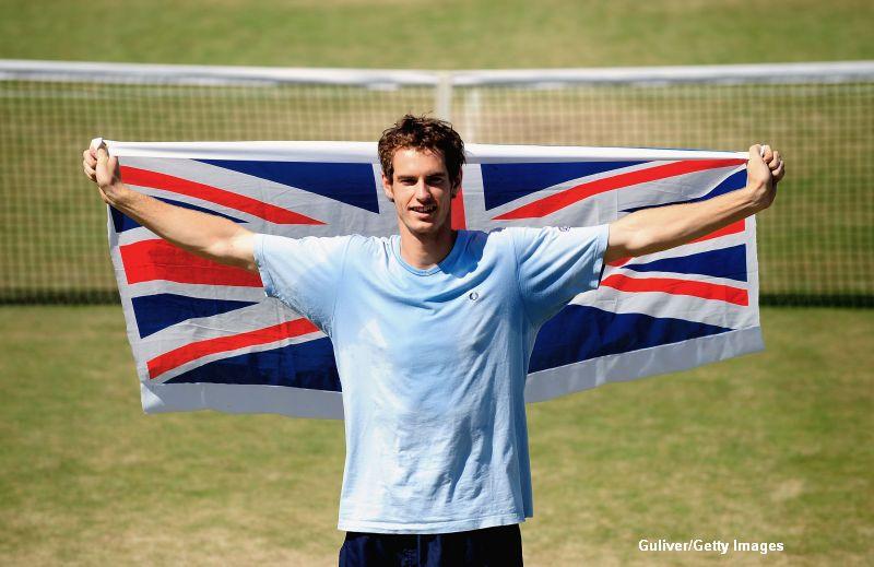 Andy Murray, testat pozitiv la Covid-19 şi incert pentru Australian Open