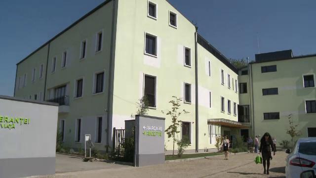 Primul centru de ingrijire paliativa cu servicii integrate deschis in Bucuresti de Fundatia Hospice Casa Sperantei