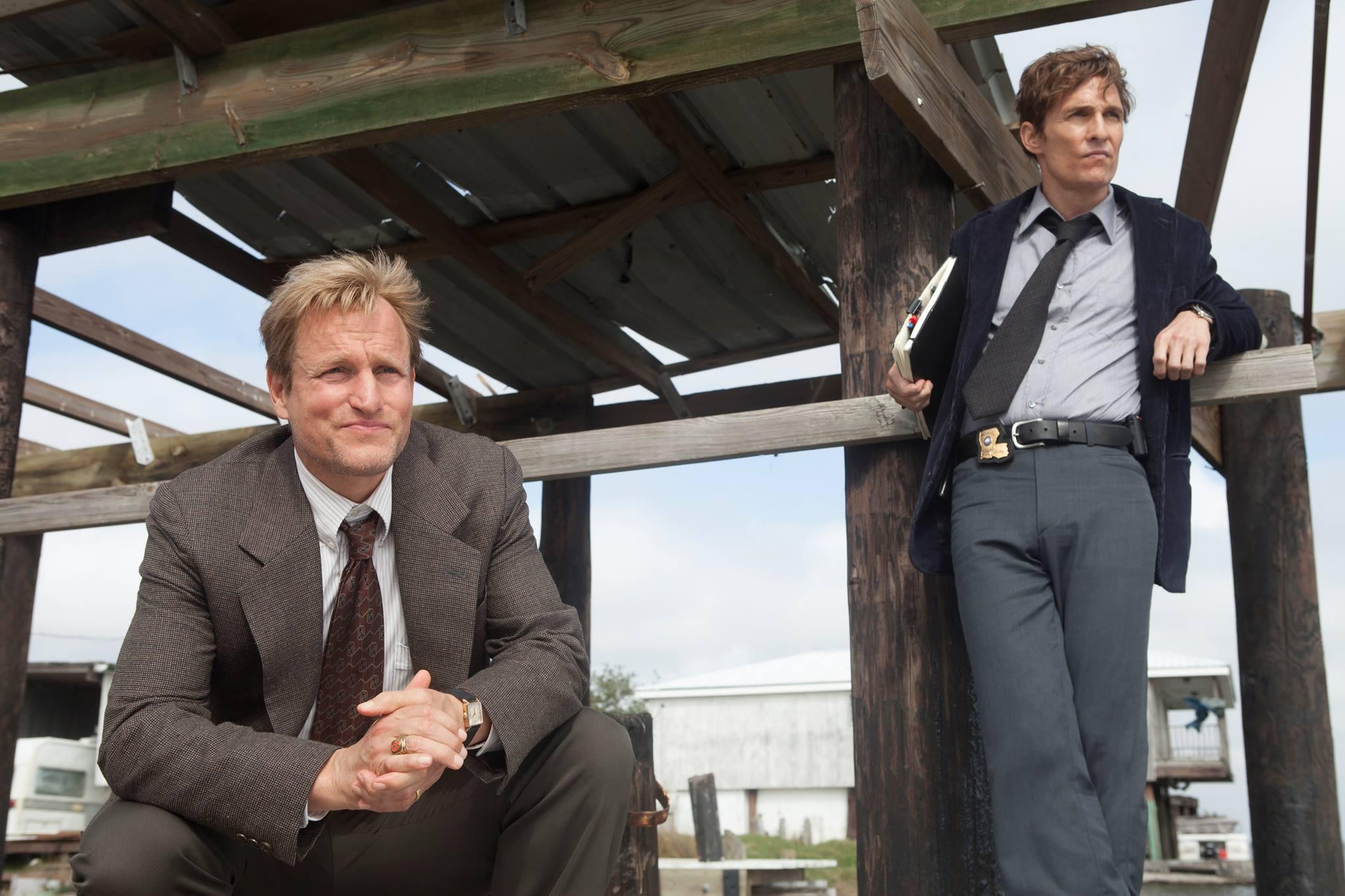 Colin Farrell a confirmat ca va juca in sezonul al doilea al serialului True Detective