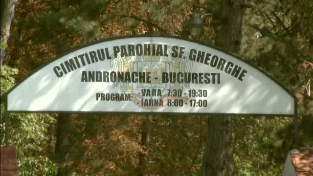 CANTINA din cimitir, o noua afacere a Bisericii Ortodoxe. Cat costa sa organizezi un parastas chiar langa morminte