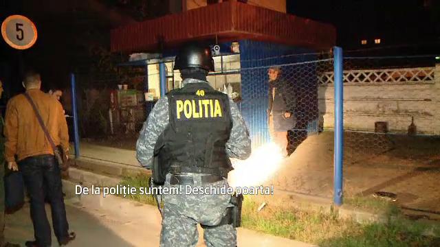 Perchezitii in Sibiu si Timisoara, intr-un dosar de evaziune de 34 de milioane de lei. Este implicat si un fost consilier PDL