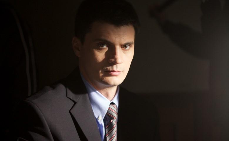 Primele imagini din filmul